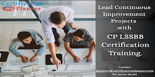 Lean Six Sigma Black Belt with CP/IASSC Exam Voucher in Reno(2019)