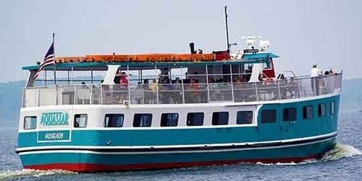 Read Muskegon Fundraising Cruise