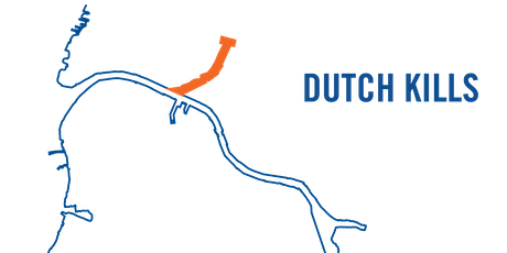 Getting to Zero (CSO) in Dutch Kills Project: Community Action Plan Launch  tickets