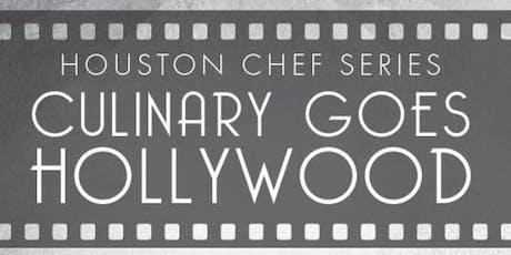 Houston Chef Series - Morton's Downtown tickets