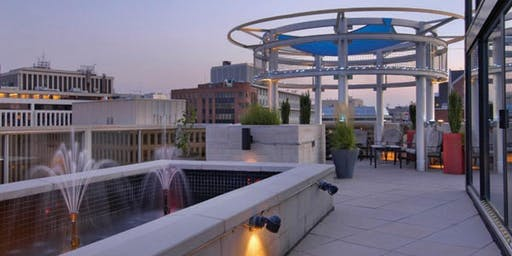 Rooftop Cabaret and Day Party