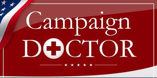 Campaign Boot Camp: 6/20/19
