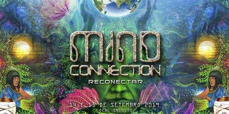 Mind Connection #4 Reconectar ingressos