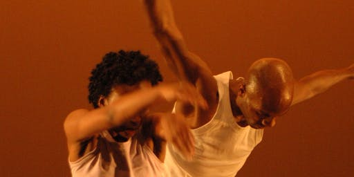 Afro contemporary dance (improvers) Drop-in class PADR0450