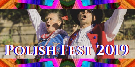 Polish Fest 2019 tickets