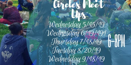 June Resiliency Circle Meet Up tickets