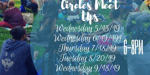 June Resiliency Circle Meet Up