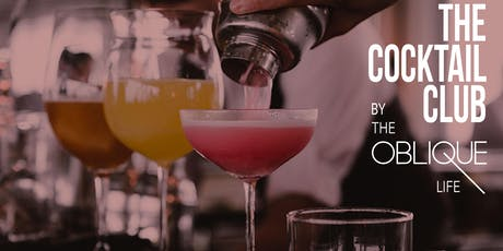 The Cocktail Club: August tickets
