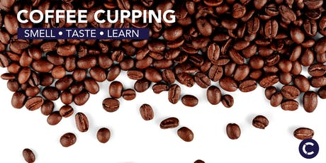 Coffee Cupping 6/21  tickets