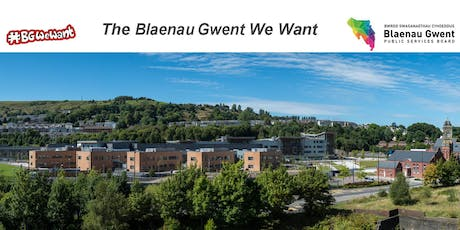 Blaenau Gwent PSB Annual Stakeholder Conference 2019 tickets