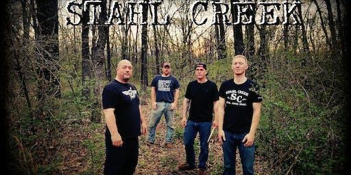 Stahl Creek Rocks the Bean
