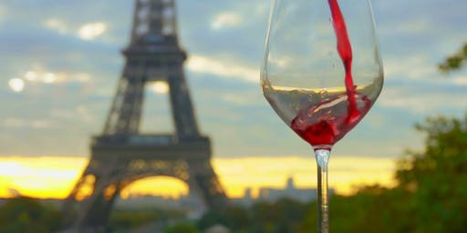 Bastille Day Wine Dinner