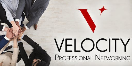 [NoDa] Velocity Professional Networking - Weekly Referral Group Meetup