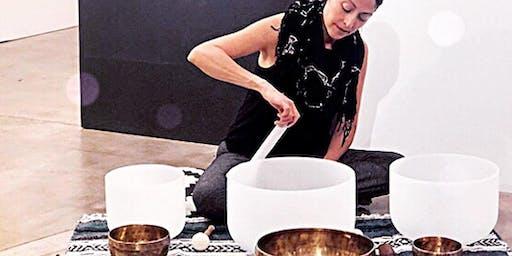 YogAo5 + Sound Meditation