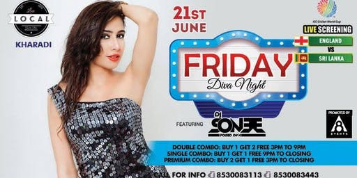 Mumbai, India Party Events | Eventbrite