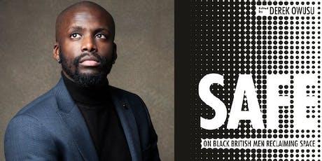 Derek Owusu | Talk and Book Signing tickets