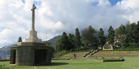 """Tell Them of Us"": The Royal Norfolks and the Battle of Kohima tickets"