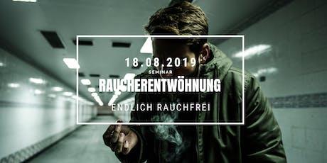 Raucherentwöhnung Hannover Tickets