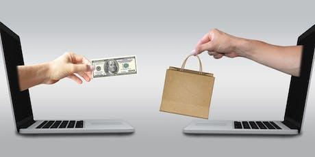 Le nuove attività redditizie da fare online - Rossella Piro biglietti