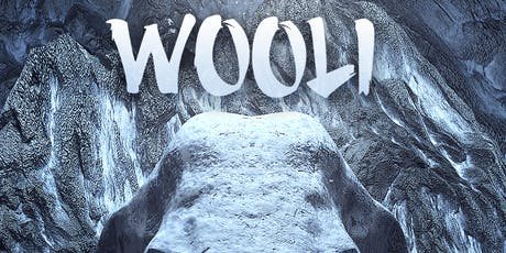 Wooli tickets