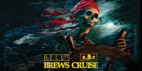 Bell's Brews Cruise and BBQ tickets