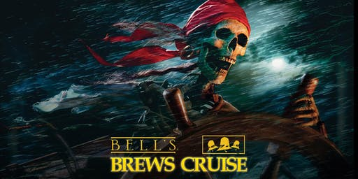 Bell's Brews Cruise and BBQ