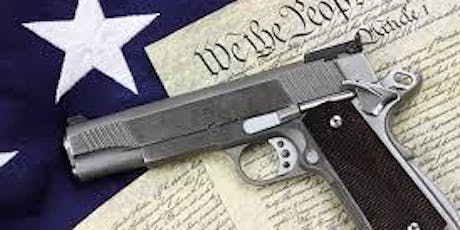2A Attorney Guide to Mass Gun Laws tickets