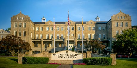 Mount St. Mary's University - Career Fair 2020 tickets