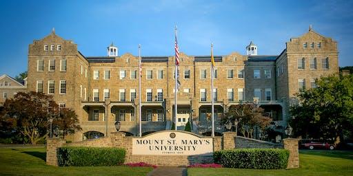 Mount St. Mary's University - Career Fair 2020