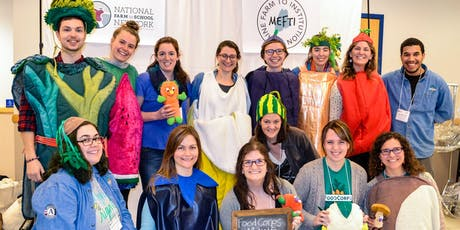 2019 Maine Farm to School Conference  tickets