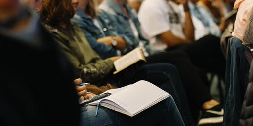 Biblical Counseling Training (Module 1 of 4) // Entrenamiento de Consejería