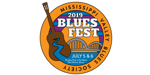 Mississippi Valley Blues Festival