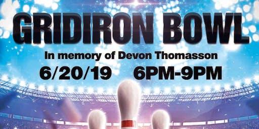 Gridiron Bowl