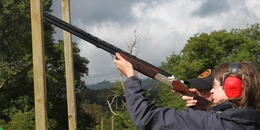Grouse Themed Clay Shoot 2019