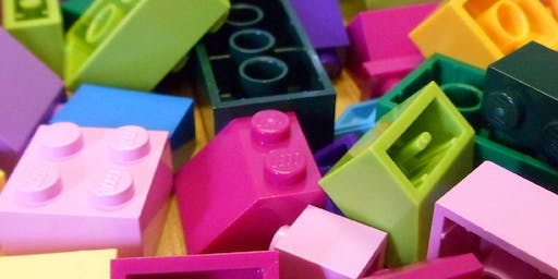Lunch and Lego Tuesday 9th July