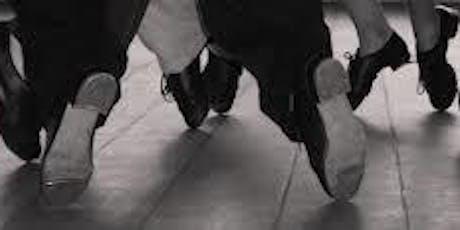 Tap dance (intermediate) 'drop-in' class PADR0450 tickets