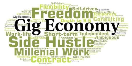 Entrepreneurship @ Environment: Understanding the Gig Economy