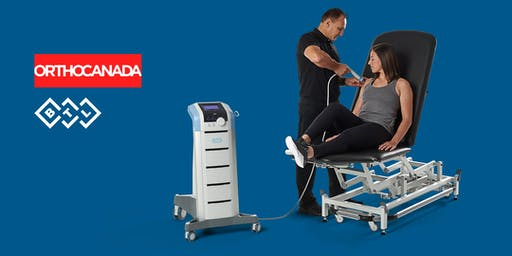 Shockwave Therapy Workshop – Calgary, AB