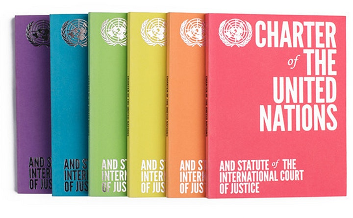 United Nations Academic Impact Charter Day Lecture image