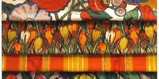 Sanderson: how new fabrics evolve