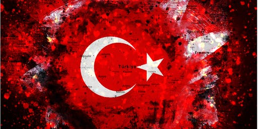 30th August Turkey Victory Day