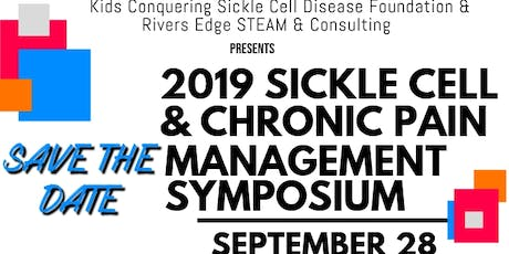 Sickle Cell & Chronic Pain Management Symposium tickets