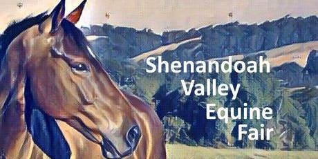 Shenandoah Valley Equine Fair, Rodeo and Magical Night of Dancing Horses tickets