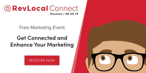 RevLocal Connect — Houston