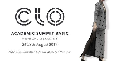 CLO Europe Academic Summit Basic