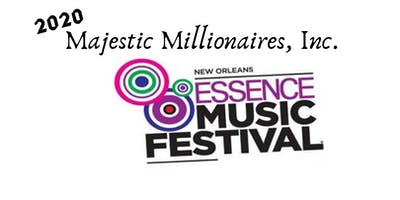 2020 Essence Music Festival - $99 EARLY BIRD DEPOSITS END SEPT 1, 2019