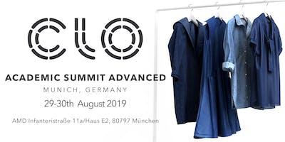 CLO Europe Academic Summit Advanced