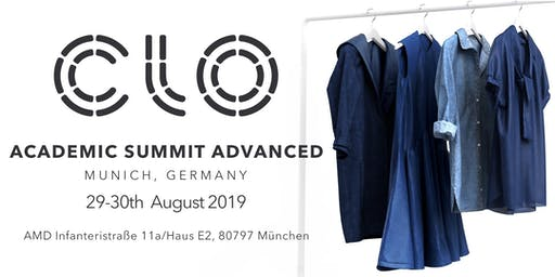 CLO Europe Academic Summit Advanced