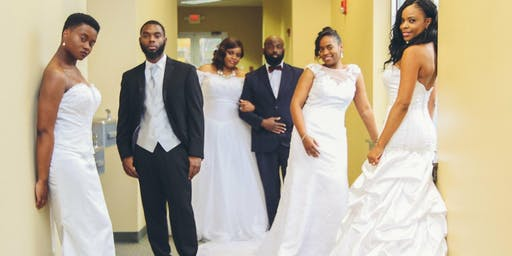"""""""A Couple of Forevers,"""" Fall Bridal Expo and Fashion Show"""