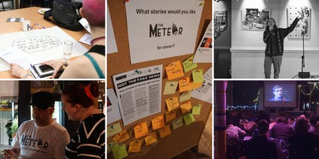 The Meteor media co-op: a democratic media for Manchester tickets